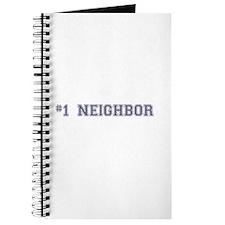 #1 Neighbor Journal