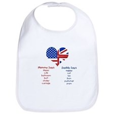 British American Translations Bib