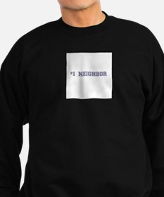 #1 Neighbor Jumper Sweater