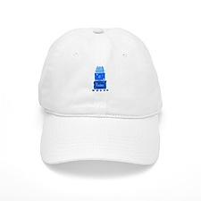 """KEFI&CAKE"" LOGO Baseball Cap"