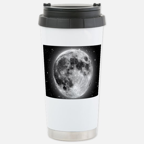 moon bag Stainless Steel Travel Mug
