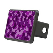 purplepinkcaMO Hitch Cover