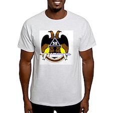 Scottish Rite: 32 T-Shirt