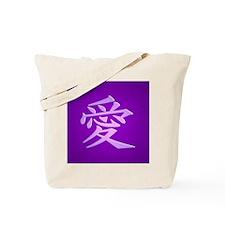 japaneselove Tote Bag
