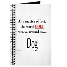 Dog World Journal