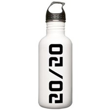 20/20 Vision Water Bottle