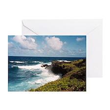 Greeting Cards - Hawai'i (Pk of 10)