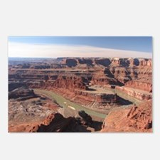 Postcards - Dead Horse Point (Package of 8)