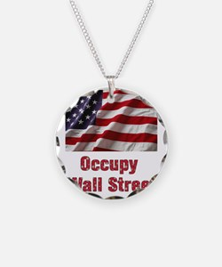occupy Necklace