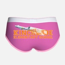 KINCHELOE Women's Boy Brief