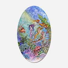 Mermaids Wall Sticker