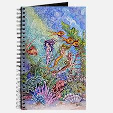 Mermaids Journal