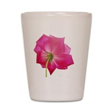 mug Shot Glass