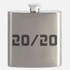 20/20 Vision Flask