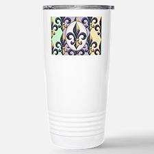 FleurMGbdsOpcMiniW Travel Mug