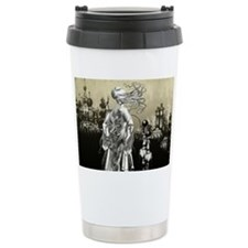 The Cthulhu Crush II by Bethaly Travel Mug
