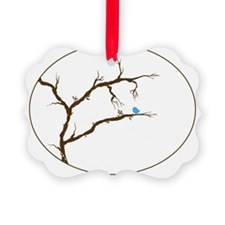 songbird Ornament