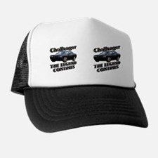 AD29 CP-MUG Trucker Hat