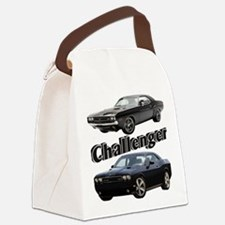 AD31 CP-24 Canvas Lunch Bag
