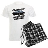 Dodge challenger Men's Light Pajamas