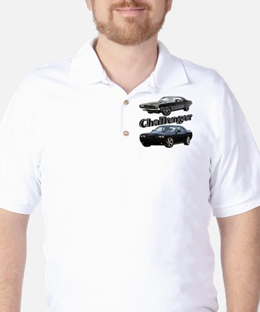 AD31 CP-MOUSE Golf Shirt