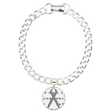 INSULIN_PUMP Charm Bracelet, One Charm