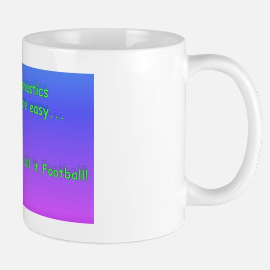 Gabby 15 Mug