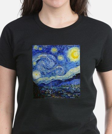 FF VG Starry Tee