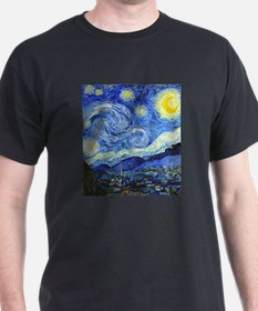 FF VG Starry T-Shirt