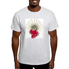 SacredHeartPaths T-Shirt