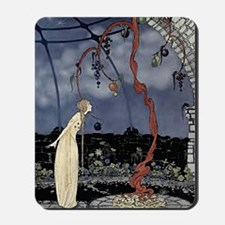 Fairy-Princess-iPad 2 Mousepad