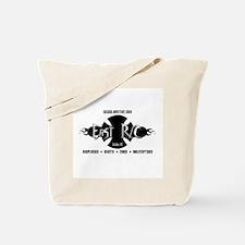 East R/C Tote Bag