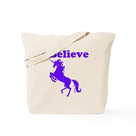 ibelieveunicornp Tote Bag