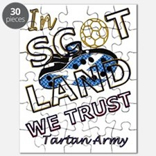 In Scotland weTrust TA Puzzle