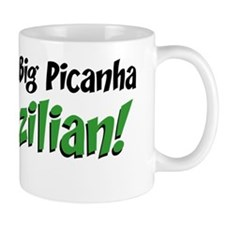 Bet Your Picanha Mug