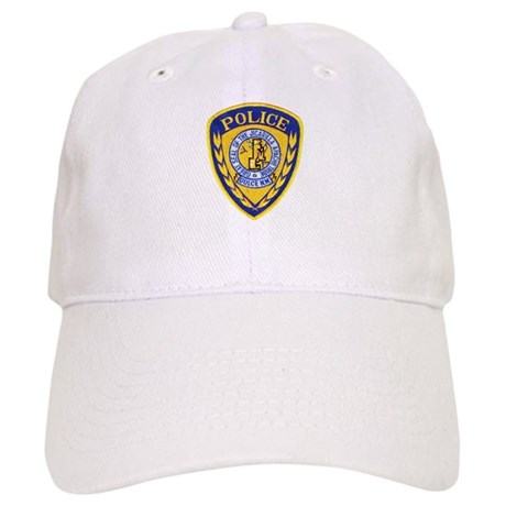 Jicarilla Tribal Police Cap