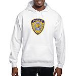 Jicarilla Tribal Police Hooded Sweatshirt
