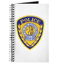 Jicarilla Tribal Police Journal
