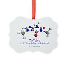 caffeine-plain Ornament