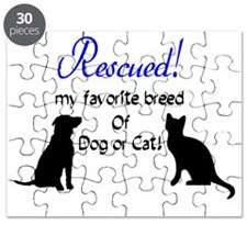 rescued Puzzle