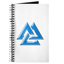 Glass Valknut Journal