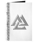 Asatru Journals & Spiral Notebooks