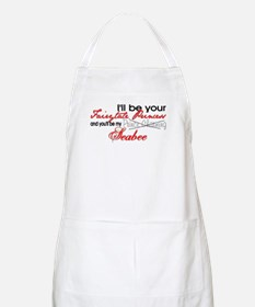 Fairytale Princess BBQ Apron
