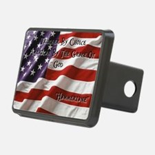 truckerbychoice Hitch Cover