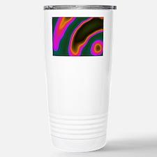 CartoonColors1 Travel Mug