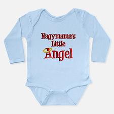 Nagymama Little Angel Body Suit
