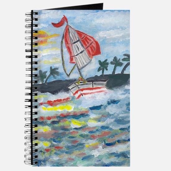 sailboat Journal