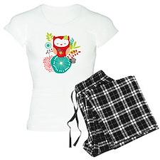 girlyowl Pajamas