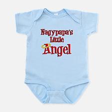 Nagypapa Little Angel Body Suit