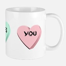 Cthulhu Loves You Mug